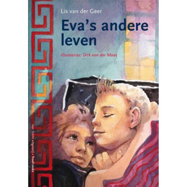 Eva's Andere Leven - Troef-Reeks