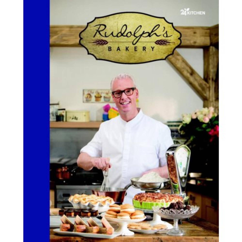 Rudolph's Bakery kookboek