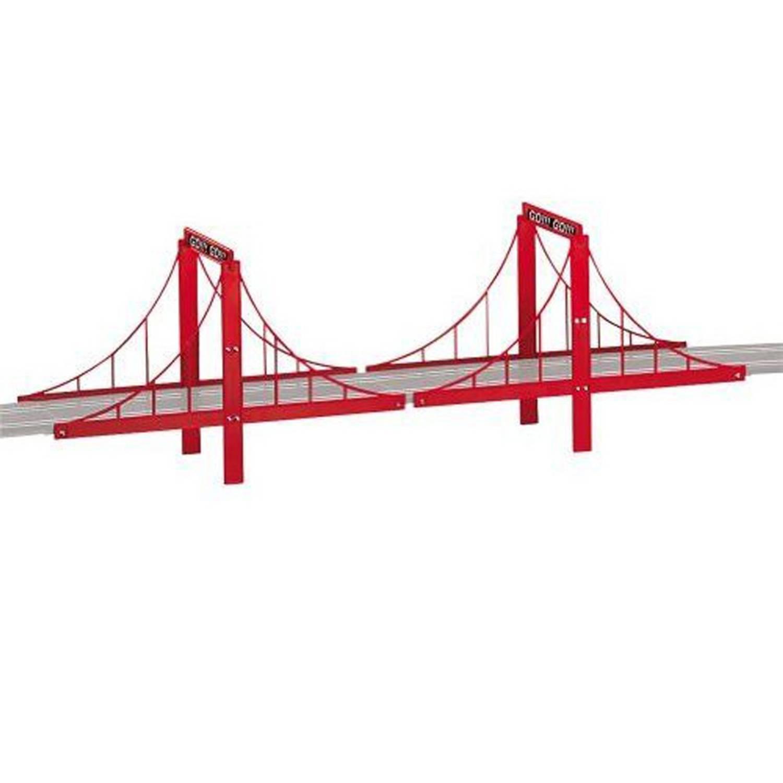 Carrera GO!!! bruggenset prijzen vergelijken. Klik voor vergroting.