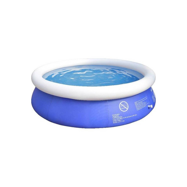 Jilong zwembad marin set 240 cm blokker for Blokker zwembad