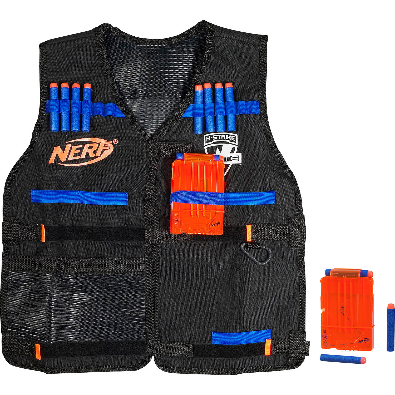 Nerf (A0250) N-strike Tactical Vest