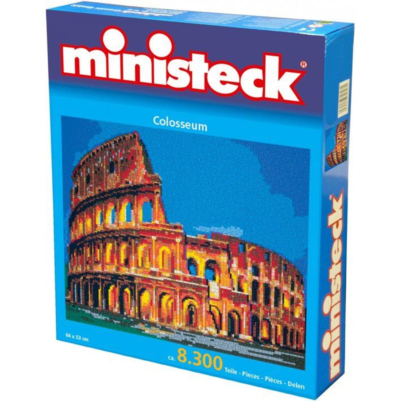 Colosseum Ministeck XXL 8300-delig
