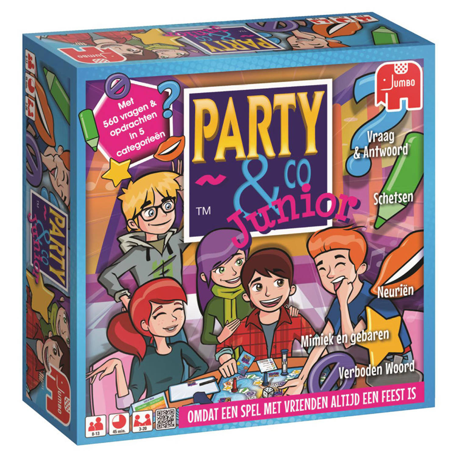 Party Co