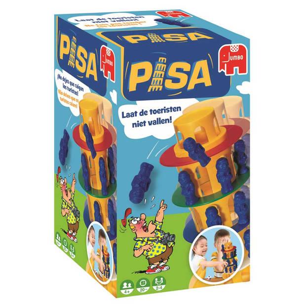 Jumbo Toren van Pisa