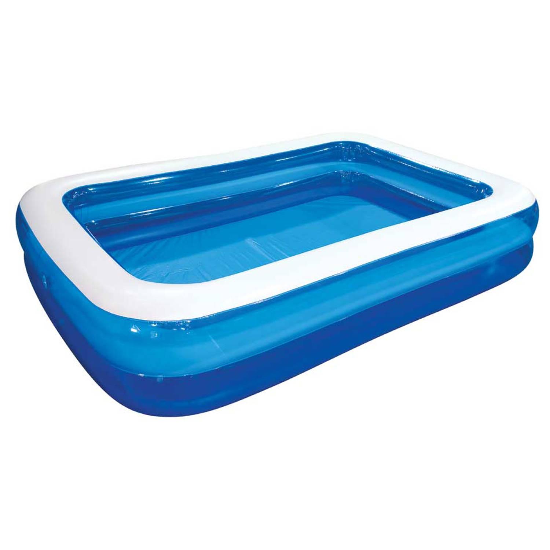 Zwembad Fun