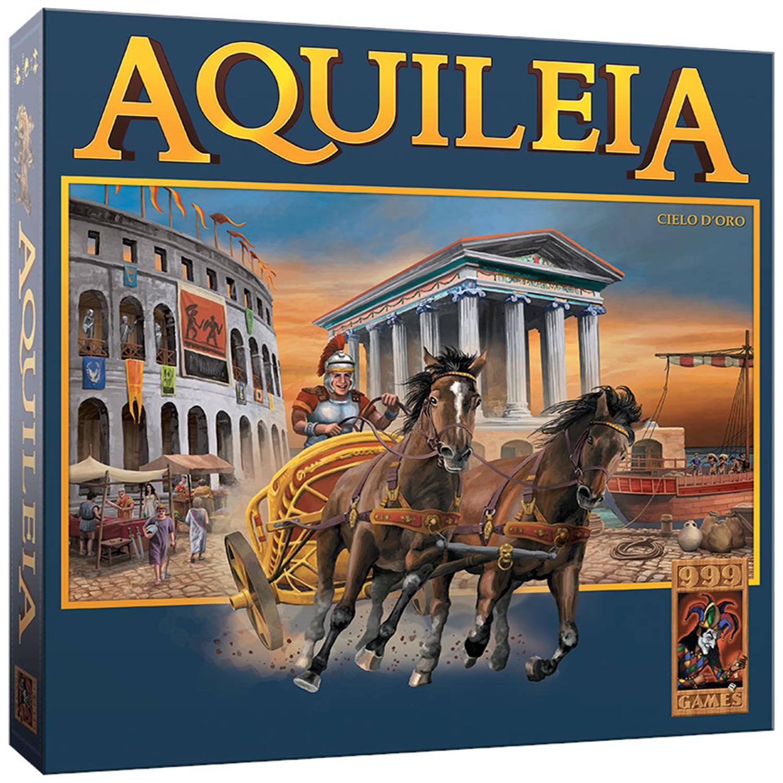 Aquileia bordspel