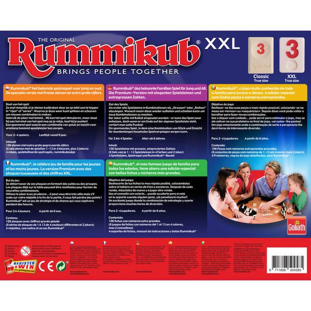Goliath Rummikub XXL