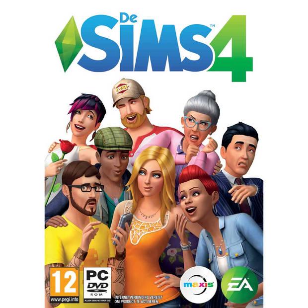 PC De Sims 4