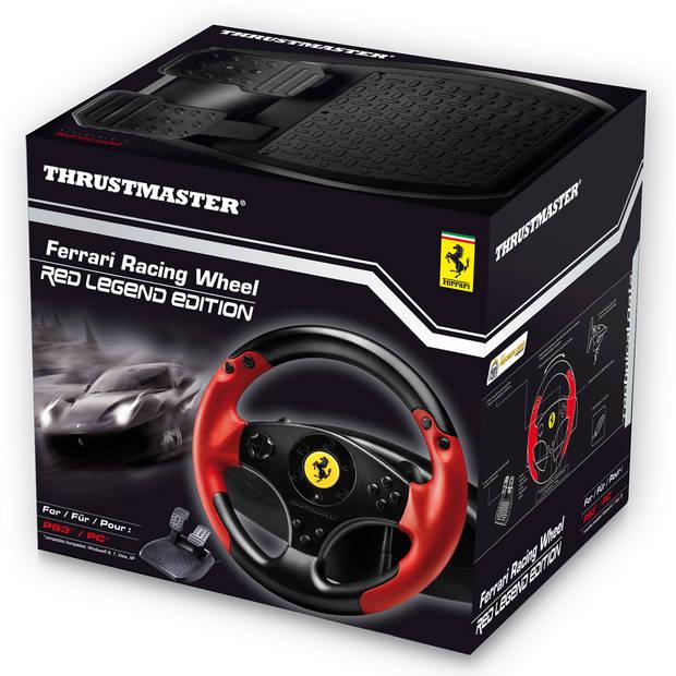 Thrustmaster Ferrari racestuur