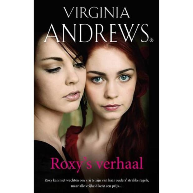 Roxy's Verhaal / 2 - Roxy-Serie