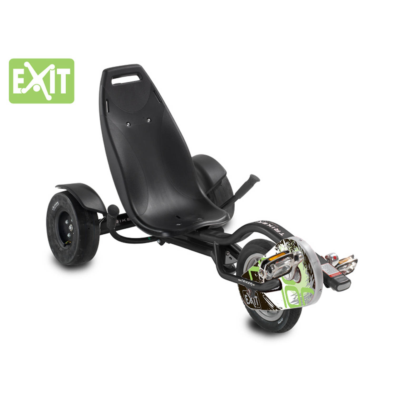 Exit Triker Pro 100 zwart