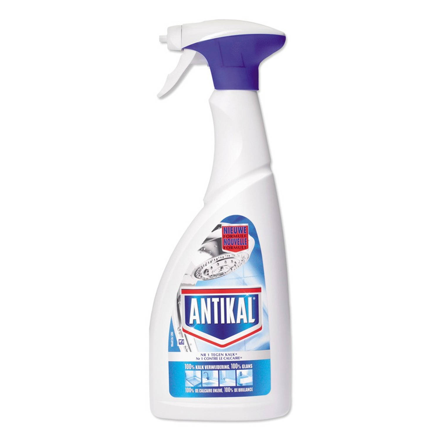 Antikal  - 750 ml Kalkreiniger Spray