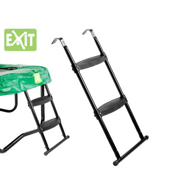 EXIT ladder voor trampoline - maat M