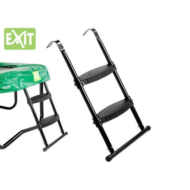 EXIT ladder voor trampoline - maat S