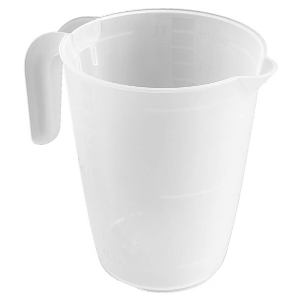 Rotho Magnetronmaatbeker 1 liter