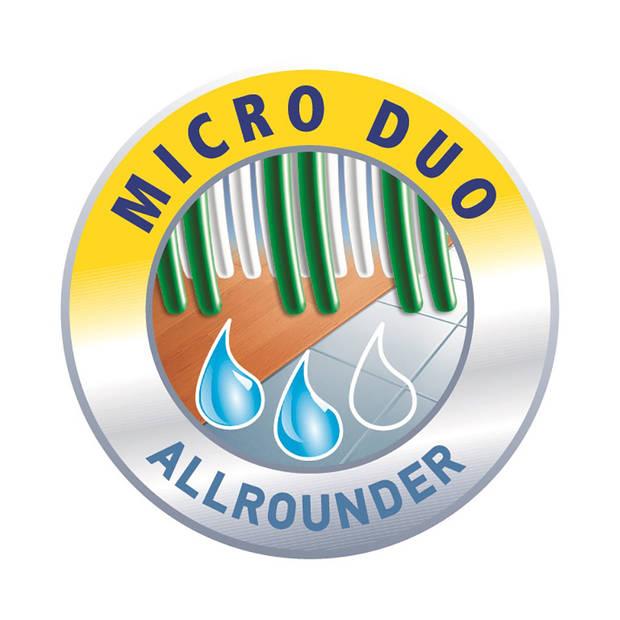 Leifheit Micro Duo wisserovertrek