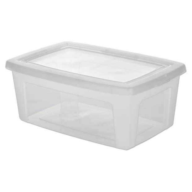 Iris Clearbox 11 liter