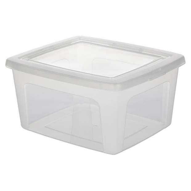 Iris Clearbox 18 Liter