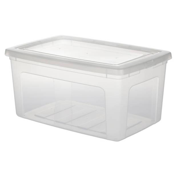 Iris Clearbox - 50 l