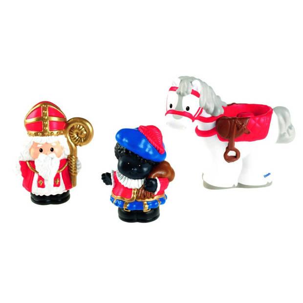 Fisher-Price Little People Sinterklaas set