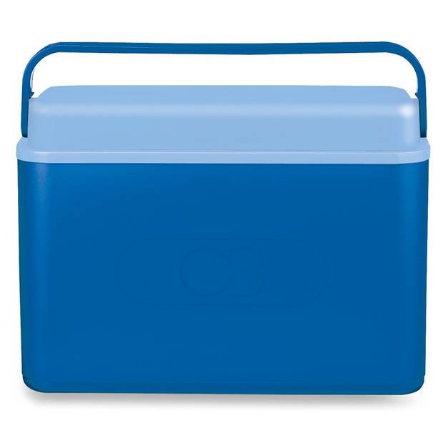 Connabride koelbox voor in de auto - 12L - blauw
