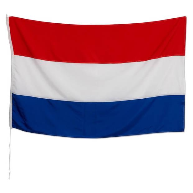 Nederlandse Vlag 100x150cm.