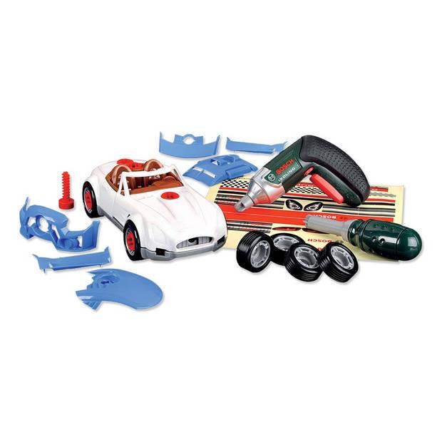 Bosch speelgoed Car Tuning set