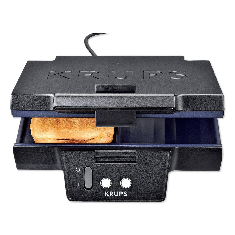 Krups FDK452 Grcic tosti-apparaat