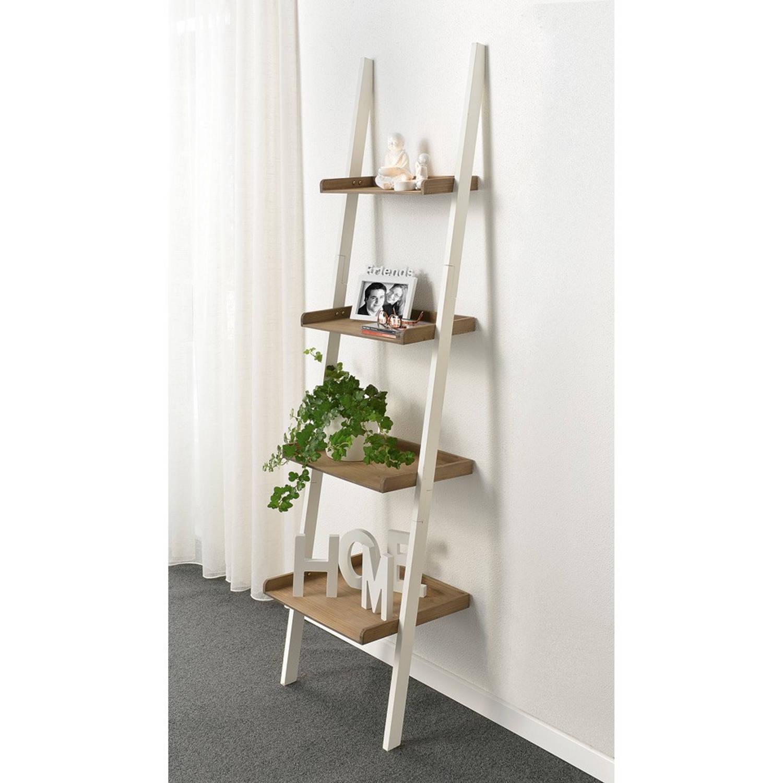 Bedwelming Zeer Decoratie Ladder Action #XZI03 - AgnesWaMu AF99