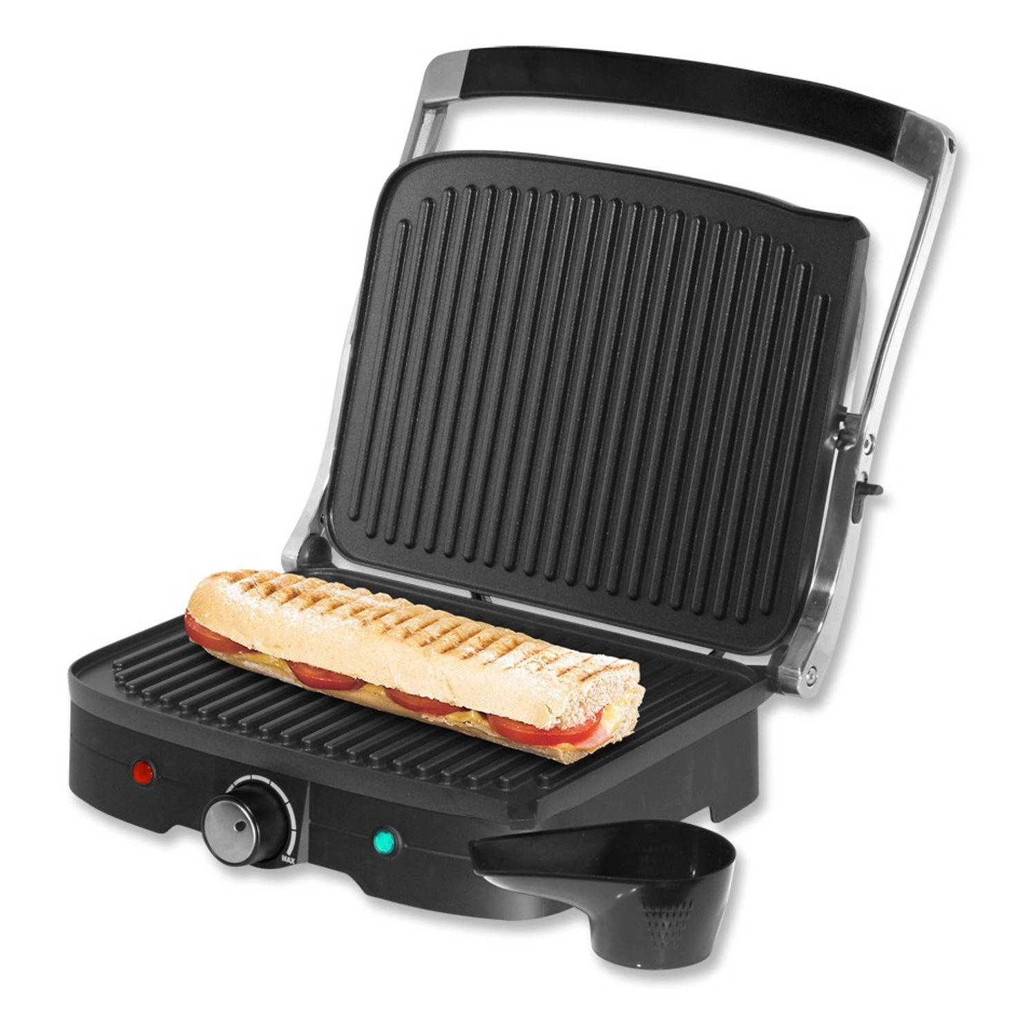 Tomado TM-2406 contactgrill