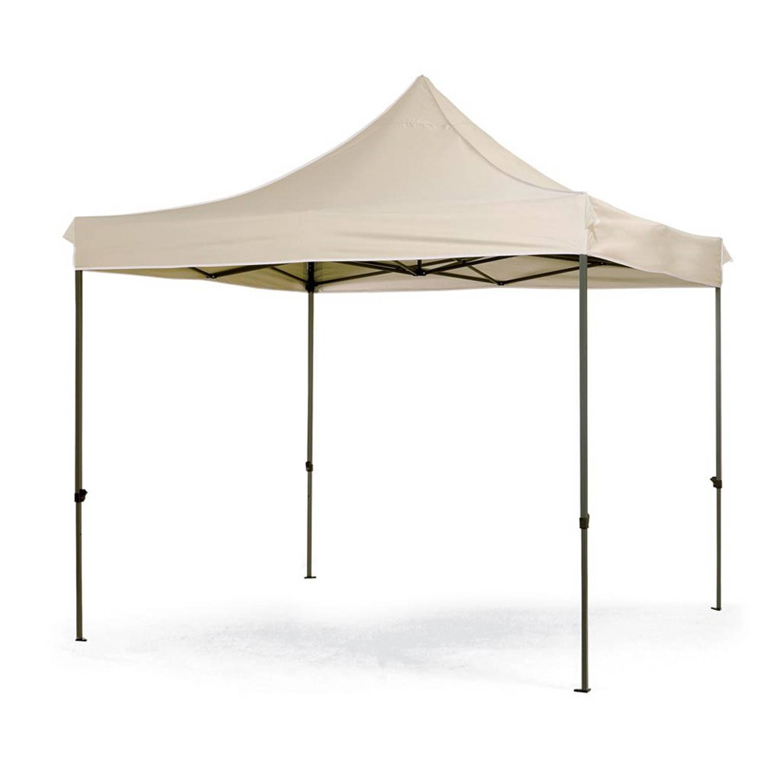 easy up partytent castello