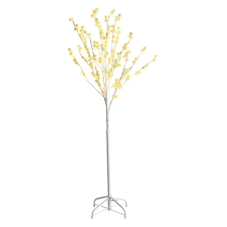 Bloesemboom met 48 LED lampjes - warm | Blokker