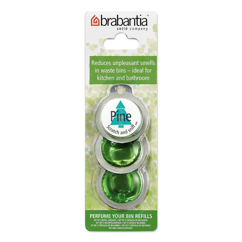 Brabantia Perfume Your Bin Starter afvalemmerverfrisser