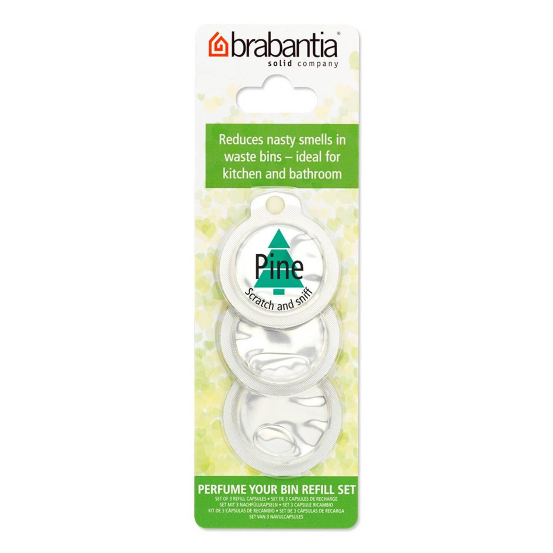 Perfume Your Bin navulling afvalemmerverfrisser dennengeur