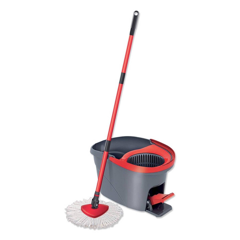 Vileda Easy Wring & Clean emmer en mop