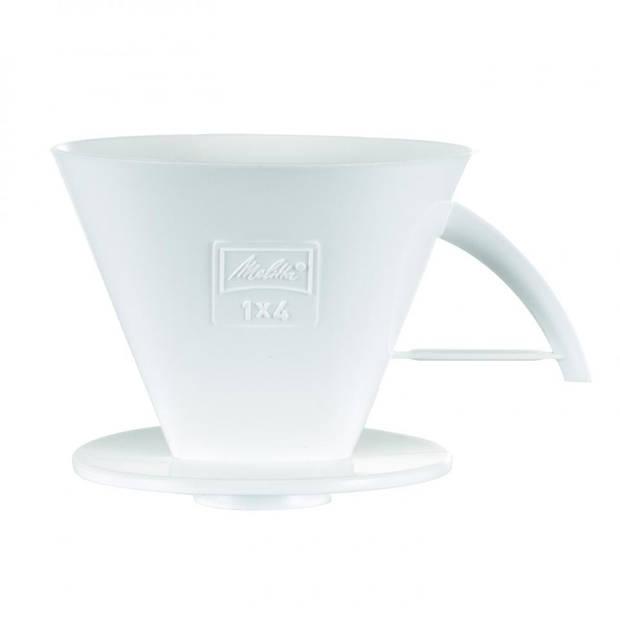 Melitta 1x4 koffiefilterhouder