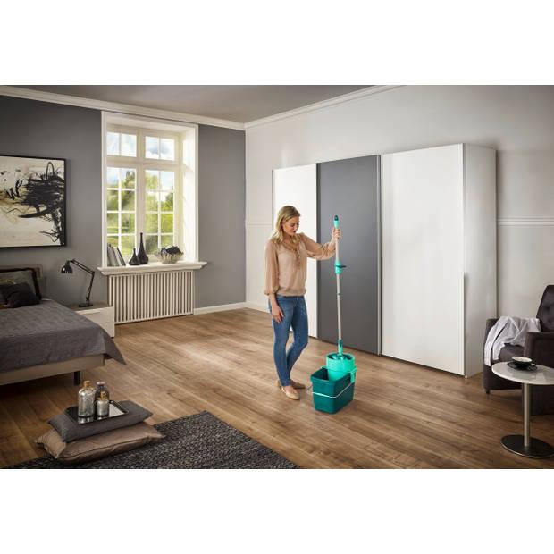 Leifheit Clean Twist Vloerwisser M 33 cm compleet systeem - 20 L