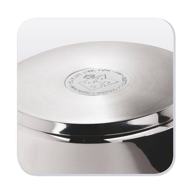BK Profiline steelpan - Ø 16 cm