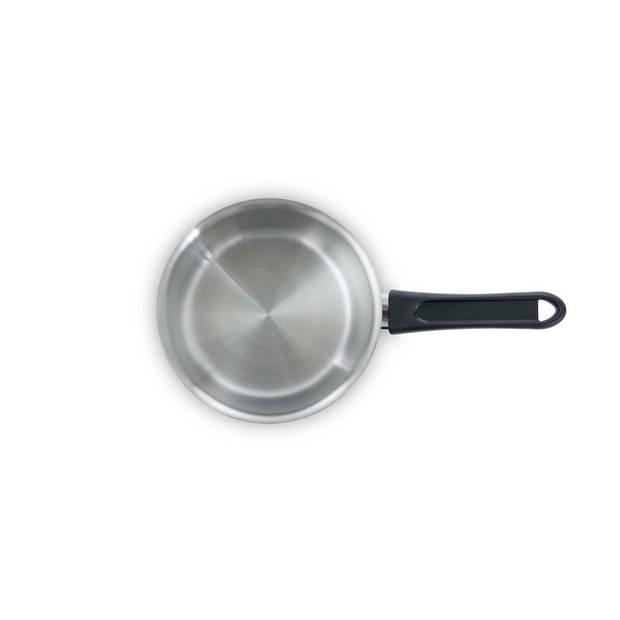 BK Karaat+ pannenset - 4-delig