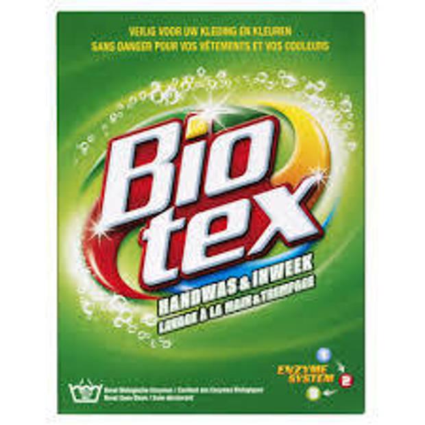 Biotex Waspoeder handwas & inweek 750g