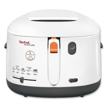 -Tefal friteuse Filtra One FF1621 - wit-aanbieding
