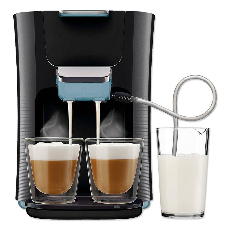 senseo duo latte actie