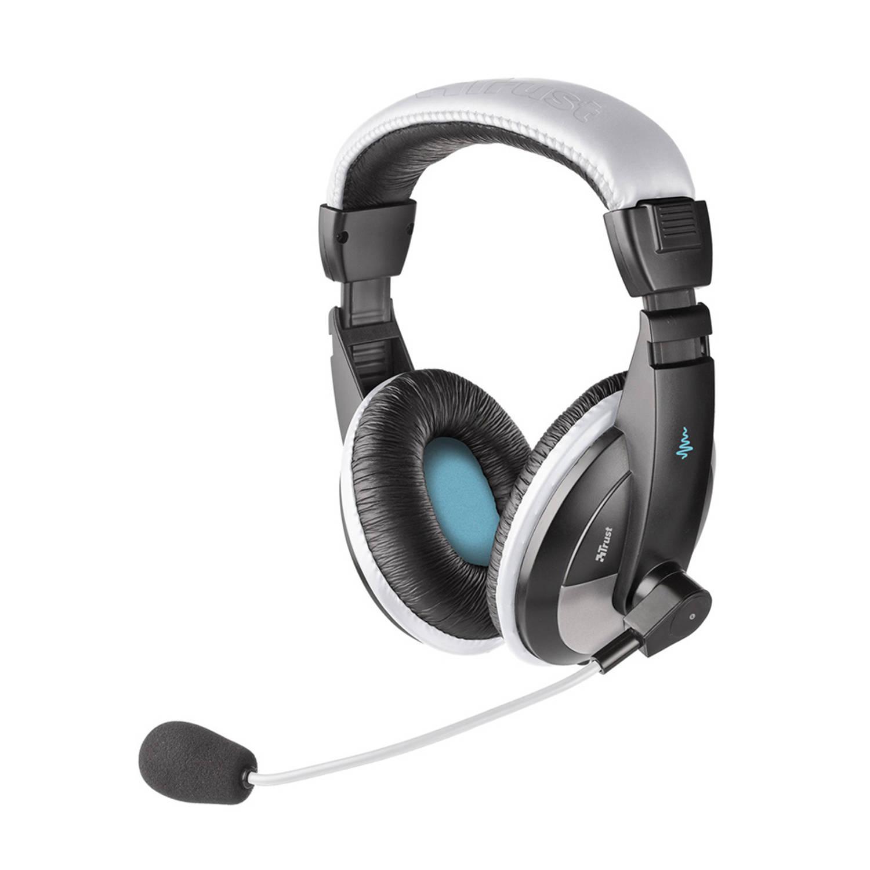 Trust Quasar USB-headset