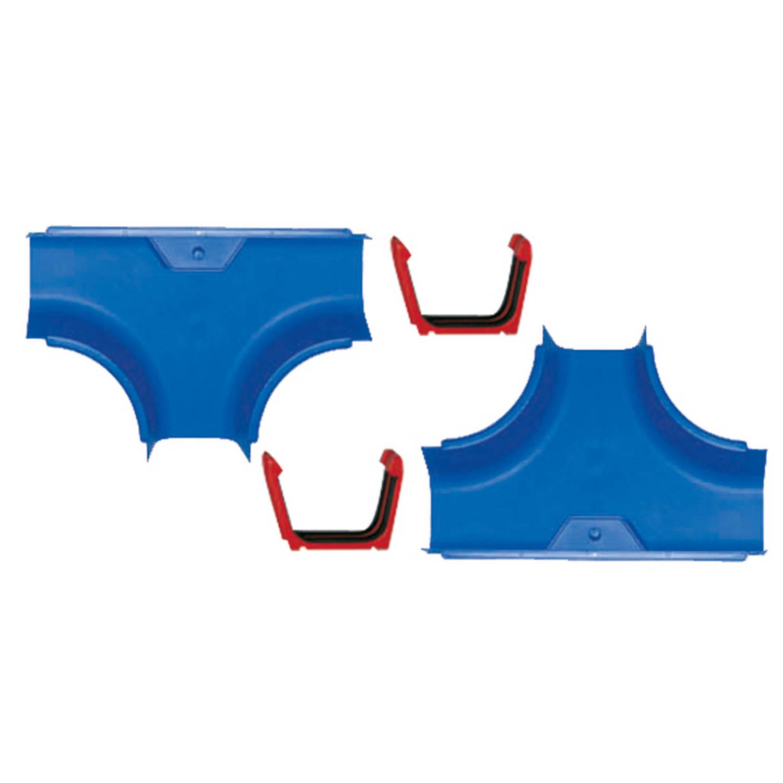 Afbeelding van AquaPlay set van 2 T-stukken
