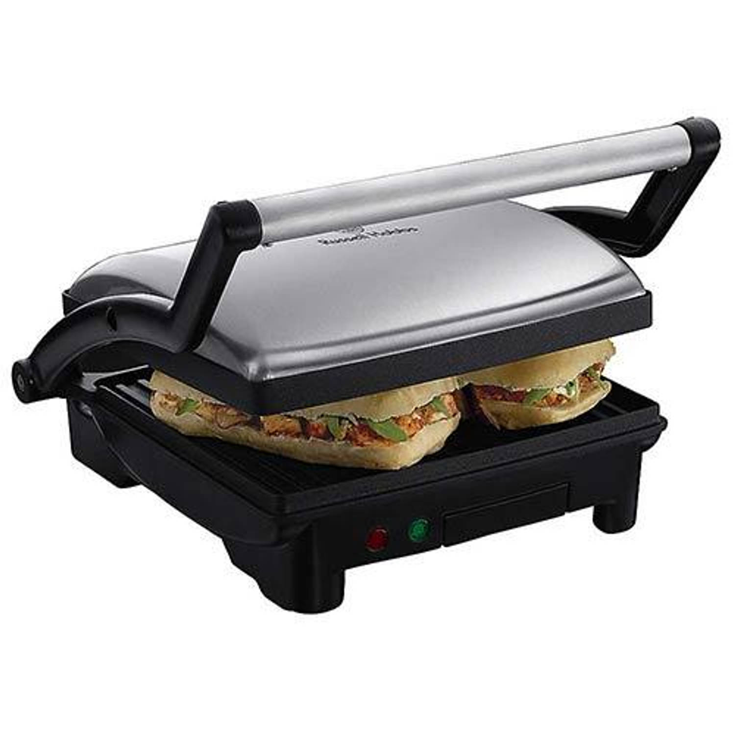 Russell Hobbs Cook@Home 3-in-1 contactgrill/tafelgrill