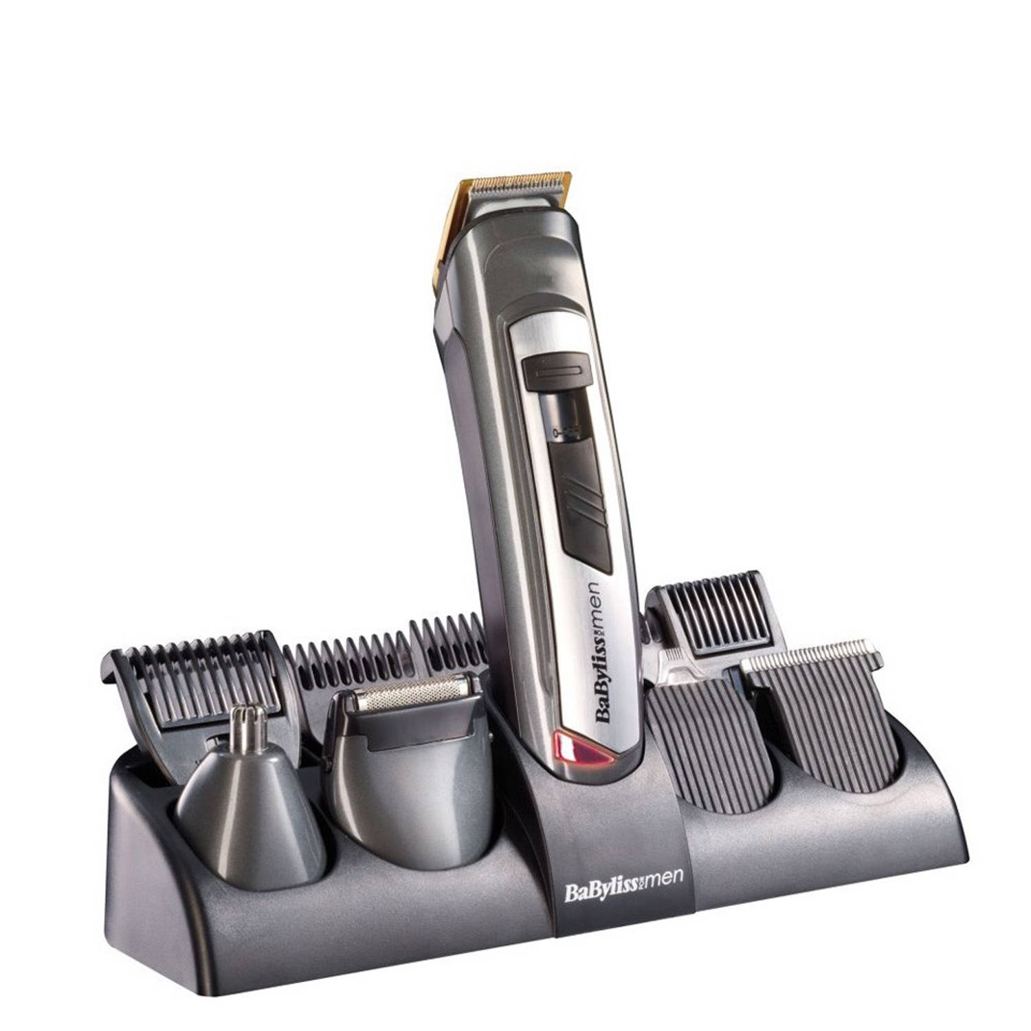 BaByliss multigroomer 10-in-1 E826E