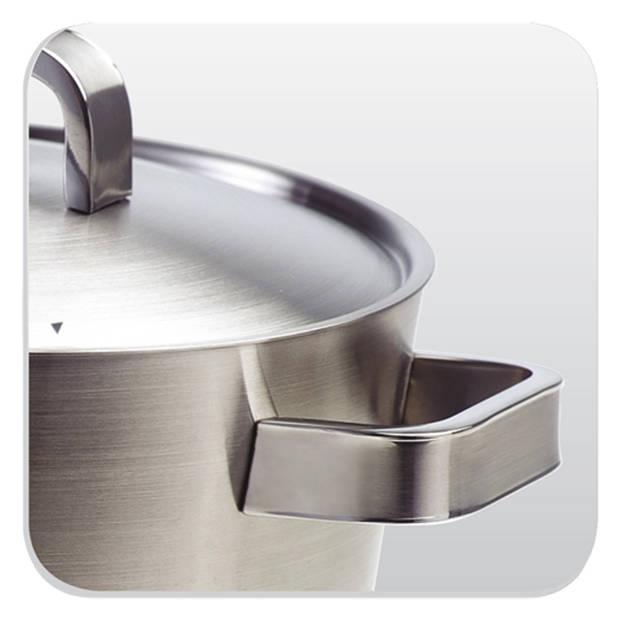 BK Conical+ steelpan - Ø 16 cm