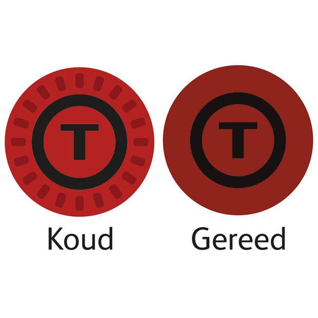 Tefal Talent Pro koekenpan - Ø 24 cm