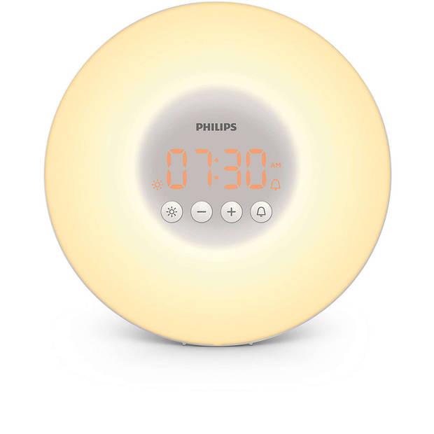 Philips Wake-up Light HF3500/01 - wit