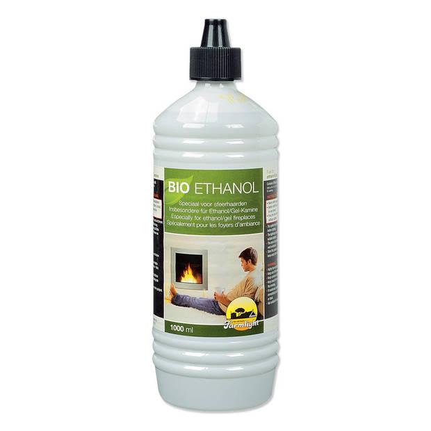 Bio ethanol - 1000 ml